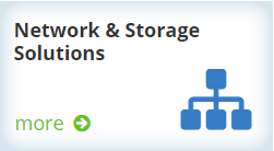 Network and Storage Solutions